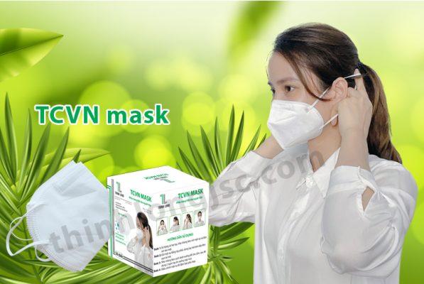 TCVN mask